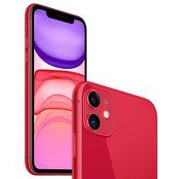 Hacerse con un iPhone 11 de 128 GB en color rojo o malva, ahora nos sale al precio más bajo hasta la fecha en Amazon: 781,90 euros