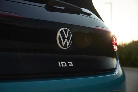 Volkswagen ID.3 portón maletero
