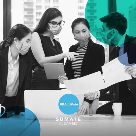 Más de 5.000 empresas apuestan por la aceleración económica y se adhieren a la plataforma #EActíVate
