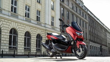 Yamaha Nmax 125 2021 018