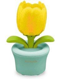 Una flor para vagos