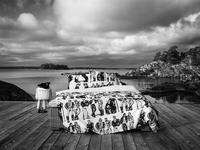 Finlayson desembarca en España con una colección sobre Tom of Finland