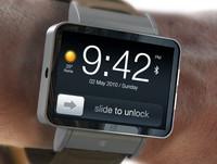 Apple está contratando personal para trabajar en el iWatch