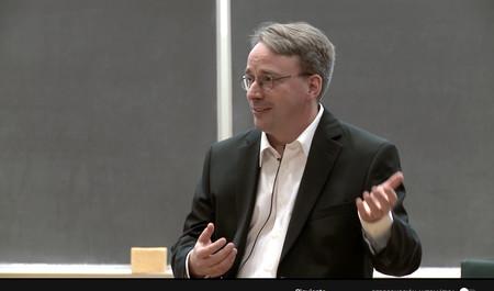 Linus Torvalds está harto del drama que los investigadores de seguridad causan por bugs que no importan en el mundo real