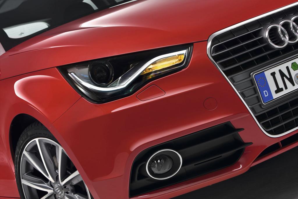 Foto de Audi A1 (9/22)
