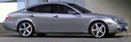 Porsche Panamera Autobild