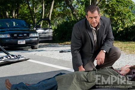 'Edge of Darkness' con Mel Gibson, primera imagen