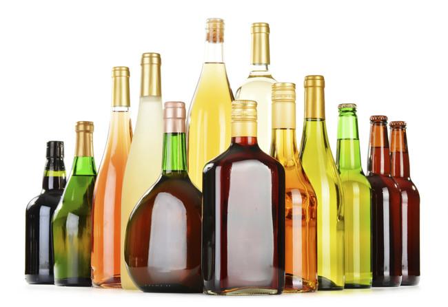 Una razón más por la cual el alcohol puede incentivar el aumento de peso