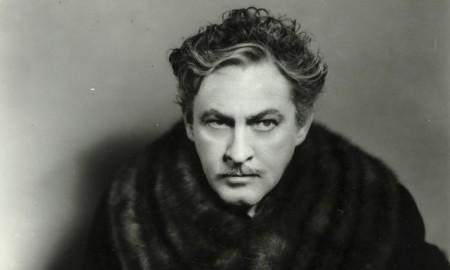 El imprescindible John Barrymore