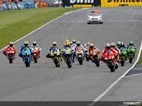 Horarios para el Gran Premio de Assen