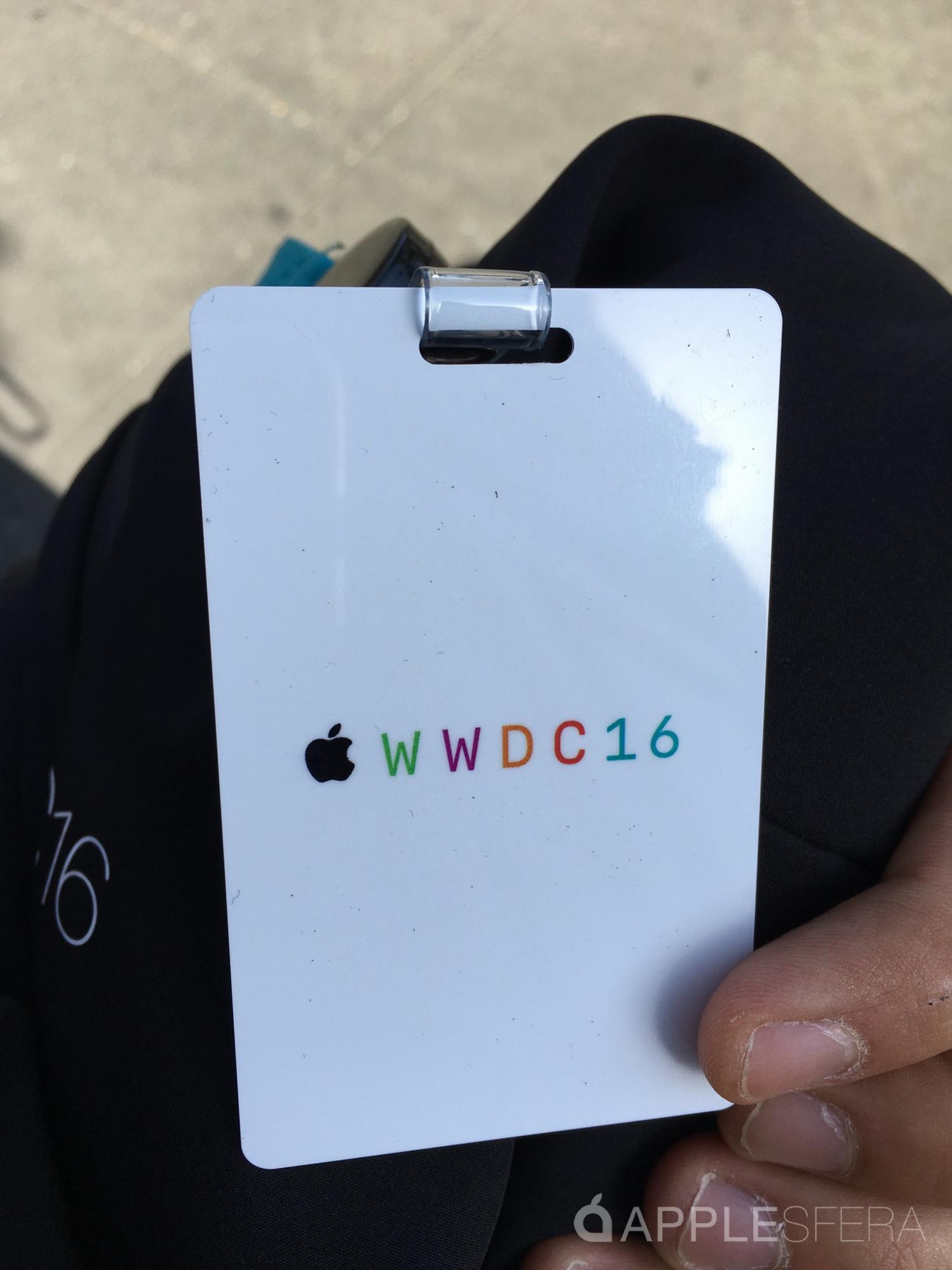 Foto de Primeras imágenes WWDC16 (13/17)