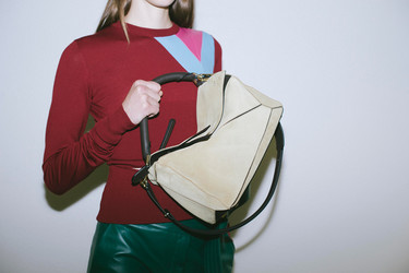 Clonados y pillados: Loewe y Zara se ven las caras, todo queda en casa