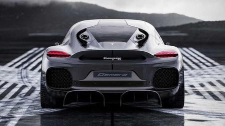 Koenigsegg Gemera 06