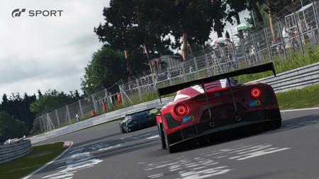 Gran Turismo Sport llega con retraso, pero al menos nos regalan este espectacular trailer