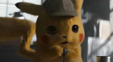La película de Detective Pikachu se deja ver en un nuevo adelanto con la aparición de algunos Pokémon nuevos