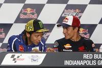 MotoGP Indianápolis 2014: Isaac Viñales, Marc Márquez y Dominique Aegerter a la conquista de América