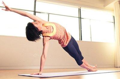 Ejercicios básicos de entrenamiento muscular: los abdominales (V)