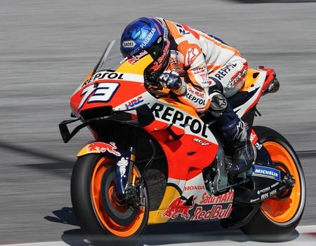 Alex Marquez Misano Motogp 2020