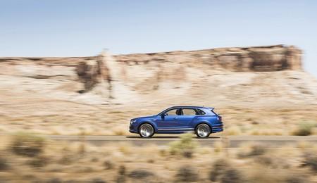 Bentley Bentayga Speed 2021 13