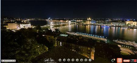 Maravillosa Budapest