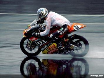 Lorenzo Zanetti 125cc