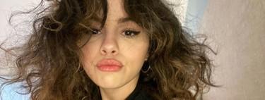 Selena Gomez muestra su pelo más rizado: siete productos para ayudar a hidratar y recuperar su melena