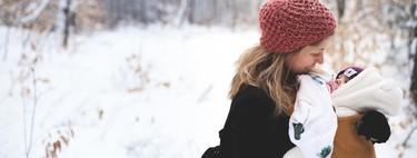 Cómo proteger a bebés y niños del frío: siete claves para sobrellevar las bajas temperaturas