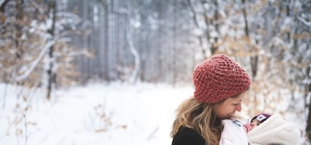 Cómo proteger a bebés y niños del frío: siete claves para sobrellevar el invierno