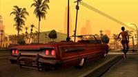 Así luce GTA: San Andreas en su nueva versión HD para Xbox 360