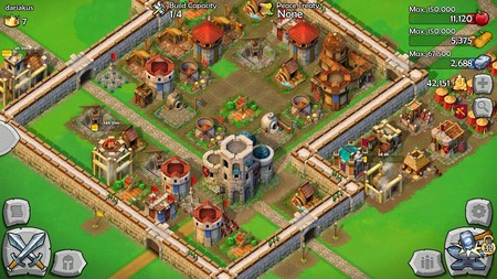 Age Of Empires Castle Siege 02