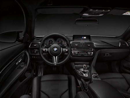 Bmw Competition Package 1