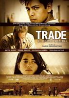 Posters de 'Trade' con Kevin Kline