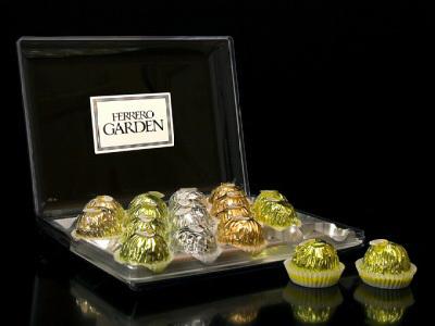 Ferrero Garden: este verano sí hay bombones