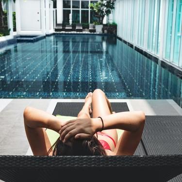 Si tomar el sol no es lo vuestro, el bronceado de caña de azúcar puede ser la solución para lucir la piel morena