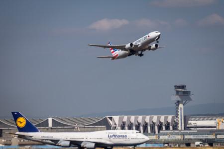Variar la inclinación de los aviones en el aterrizaje, la idea que ya se prueba en Londres para reducir el ruido