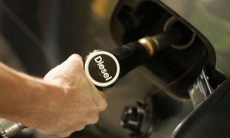 Manguera Diesel Surtidor Min