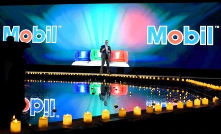 Movil presenta nueva línea de lubricantes en México
