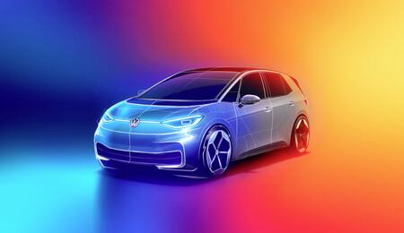 Volskwagen eléctrico accesible 2023