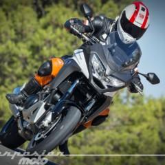Foto 21 de 23 de la galería honda-vfr800x-crossrunner-accion en Motorpasion Moto