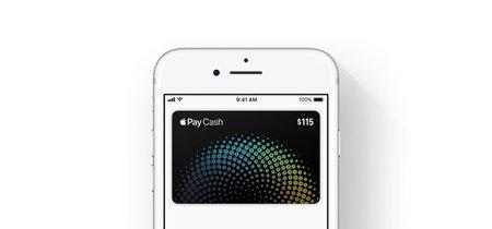 Apple Pay Cash pone rumbo a Europa: envío de dinero entre usuarios a través de Mensajes