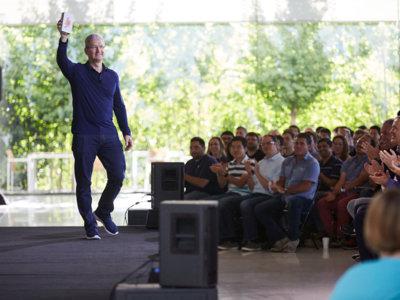 Ya hay más de mil millones de iPhone en el mundo, ¿qué sigue para Apple?