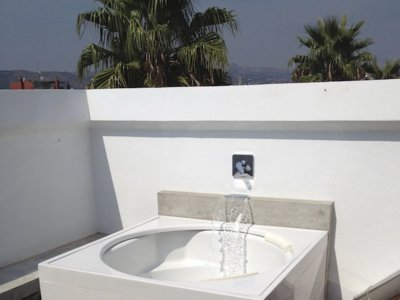 Enséñanos tu casa: el dúplex de Sergio