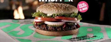 El 32% de los estadounidenses ya es flexitariano: buenas noticias para la industria de la carne vegetal