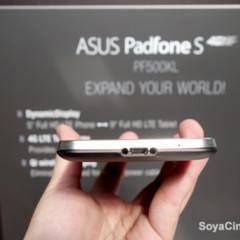 Foto 1 de 13 de la galería asus-padfone-s-1 en Xataka Android