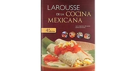 Cocina Mexicana Gastronomia Libro