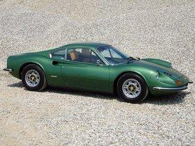 (Ferrari) Dino 206 y 246 GT/S, en busca de la modernidad