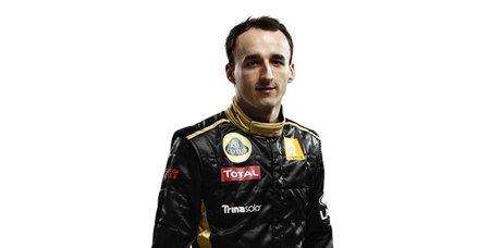 Robert Kubica podría abandonar el hospital en los próximos días