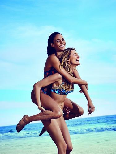 Operación bikini en marcha (I): cómo debe ser tu alimentación