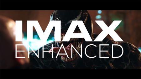 Sony lanzará cientos de películas compatibles con IMAX Enhanced en los próximos dos años