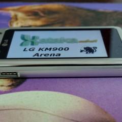 Foto 21 de 25 de la galería lg-km900-arena-analisis en Xataka Móvil